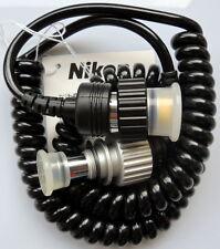 Nikon Nikonos Sync Cord for Sb-102 103 104 and Sb-105