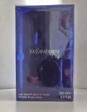 NU 200 ml - Velvety Body Lotion by YSL - Lait Veloute Pour Le Corps