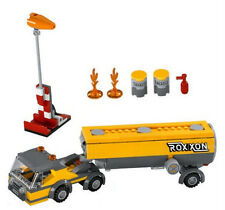 NEW LEGO ROXXON TANKER TRUCK from set 76067 no minifigs big rig vehicle only