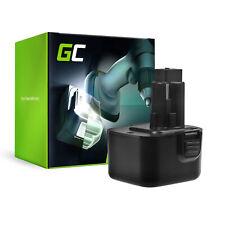 EZWA57 Power Tool   Cordless Battery for DeWalt / Black&Decker (3.3Ah, 12V)