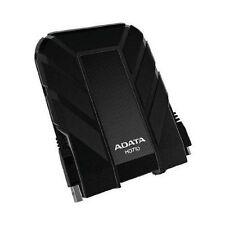 Hard disk esterni neri portatile per 2TB