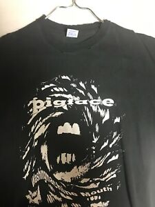 Pigface Original Washing Machine Mouth T-shirt