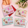 Personalised Kids Thank You Cards with Childrens Photos   Pack of A6 (Folded)
