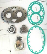 Carrier 5f Compressor Valve Plate Kit Withhardware And Gaskets Pn 5f40 120