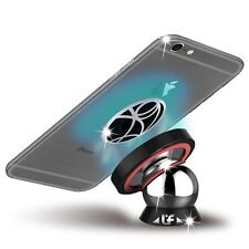 Universal Rotating 360° Magnetic Car Dash Office Desk Mobile Phone Tablet Holder
