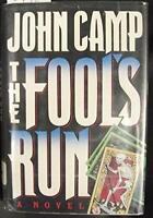 The Fool's Run by John Camp (John Sandford)