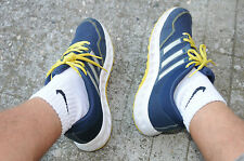 RUNNING ADIDDAS MEN SHOES JOGGING US 9 OCCASION LAVE PROPRE