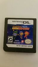 Team Umizoomi Nintendo DS Game CARTRIDGE ONLY Works w/ 2DS & 3DS Learning Game