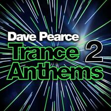 DAVE PEARCE TRANCE ANTHEMS 2 – V/A 3CDs (NEW/SEALED) Storm  ATB Tiesto