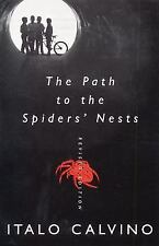 The Path to the Spiders' Nests: Revised Edition  Calvino, Italo  Good  Book  0 P