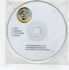 (GD866) Model Village, 2003 - DJ CD