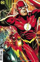 The Flash Comic Issue 67 Limited Variant Modern Age First Print 2019 Williamson