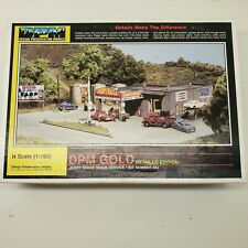 """DPM Gold Detailed edition  """"Jerry Riggs Quick Service""""  Kit #662, Pre-owned"""