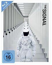 The Signal (Steelbook) [Blu-ray Disc]
