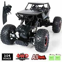 Remote Control Car - RC Crawler Car Toy Gift for 6-12 Years Old Kids,