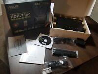 Asus RT-AC68R Dual Band 802.11AC Gigabit Router