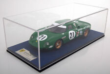 Looksmart Ferrari 250 LM 24h Le Mans 1968 Piper/Attwood #21 1/18 Scale In Stock!
