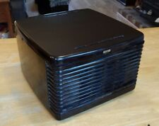 Vintage RCA Victor Portable 45 rpm Record Player  Model 45 EY 3
