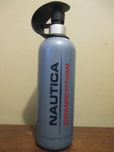 Nautica Competition for Men 4.2oz/ 125ml Cologne Spray DISCONTINUED