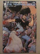 Walking Dead #158 Image Comics Art Adams Variant Robert Kirkman 9.6 Near Mint+