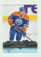 Leon Draisaitl Rookie 14-15 Upper Deck Young Guns  2014-15 See Description