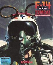 F-14 TOMCAT Activision +1Clk Windows 10 8 7 Vista XP Install