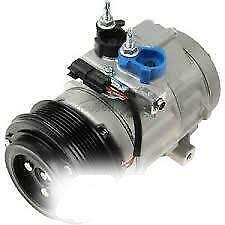 For Ford Lincoln Navigator	A/C Compressor and Clutch Denso 4716052