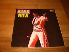 Elvis Presley-elvis now.lp