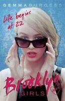 Burgess, Gemma, Burgess, Gemma, Angie: Book 2 (Brooklyn Girls), Very Good Book