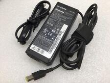 Lenovo 90W ThinkPad Power Supply 45N0235 45N0247 45N0251 ADLX90NCC2A ADLX90NLC2A