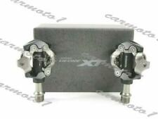 Shimano DEORE XT PD-M8100 MTB XC SPD Bicycle Pedal with SH51 Pedal set With Box