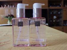 Rituals   Sakura  Organic Rice Milk & Cherry Blossom   Handwash   2x 110ml   NEU