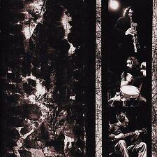 Dynamics of the Impromptu by Derek Bailey cd Entropy