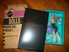 2012 The Mermaid Fantasy Barbie New in Shipper Sold Out
