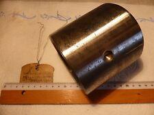 Für Baas Frontlader Zylindermutter ,  WN15 - 13001  //  184059.5  , unbenutzt