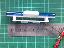 Led De Emergencia Quad Beacon Bar Oval forma Azul. encaja el Coche De Rc Tamiya Camión Etc..