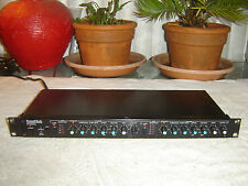 SoundTech ST200CL, 2 Channel Compressor Gate, Vintage Rack