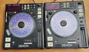 DENON DN-S5000 (PAIR)