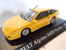 RENAULT ALPINE A610 TURBO DE 1993 1/43ème