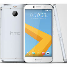 HTC 10 Evo 32GB Unlocked GSM LTE Octa-Core Rugged 16MP Phone - Glacial Silver
