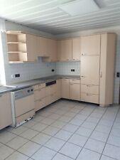 Küche Miele 5,30 m x 2,30 m