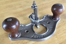 New ListingVintage Stanley No. 71 1/2 Router Plane With Cutter