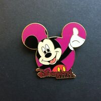 DLR - Cast Blast #1 - Mickey Mouse Limited Edition 2500 Disney Pin 8130
