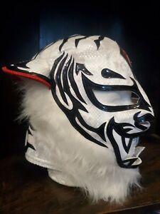 Bengala Lucha Libre Pro Grade Mask