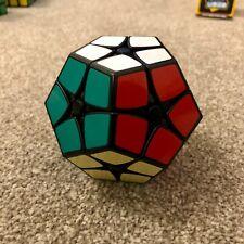 Cubo Mágico Rubik Shengshou kilominx Espiral Rompecabezas sengso