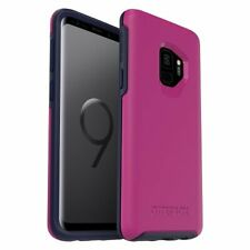 Otterbox Symmetry Series Case For Samsung S9-Pink-Excellent
