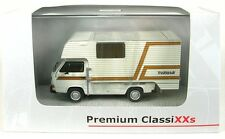 VW t3a tischer-camping (White/Brown)