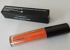 MAC Lip Gloss SHAPESHIFTING PEACH NIB Discontinued