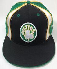6d23eca257315 Boston Celtics Hardwood Classics New Era ORIGINAL Fitted Hat Size 7 3 4