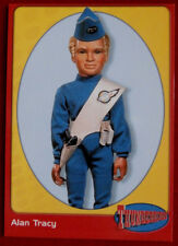THUNDERBIRDS - Alan Tracy - Card #28 - Cards Inc 2001